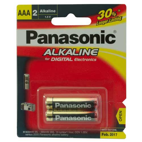 باتری قلمی پاناسونیک AA-Series