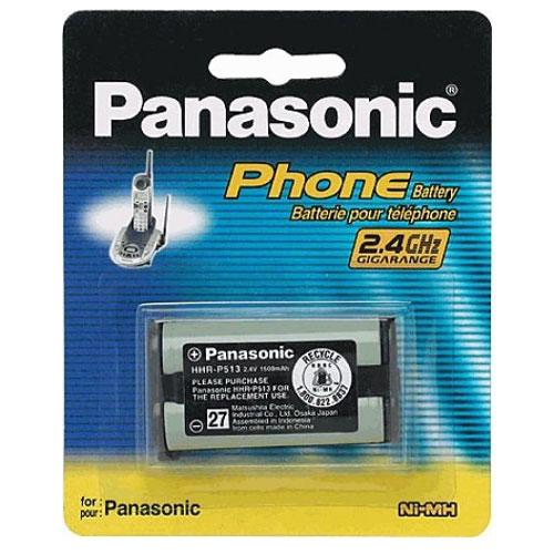 باتری پاناسونیک HHR-P513A