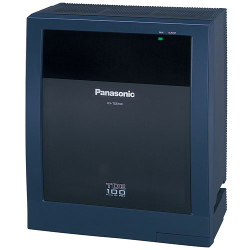 باکس سانترال پاناسونیک KX-TDE100