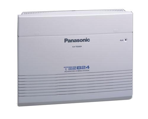 باکس سانترال پاناسونیک KX-TES824