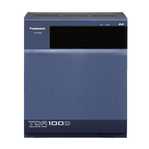 باکس سانترال پاناسونیکKX-TDA100DBA