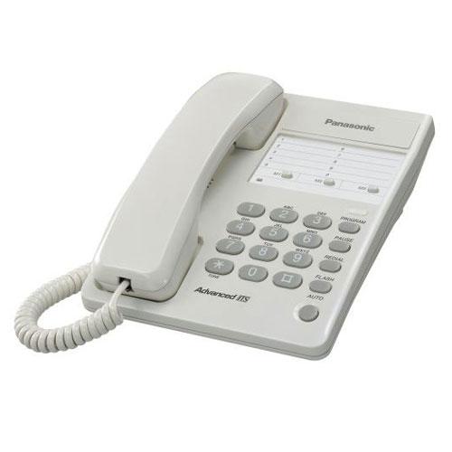 تلفن با سیم پاناسونیک KX-T2371MXW