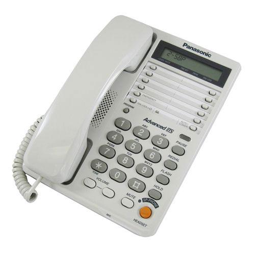 تلفن با سیم پاناسونیک KX-T2375
