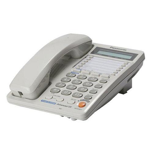 تلفن با سیم پاناسونیک KX-T2378MX