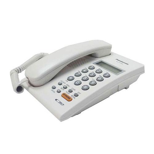 تلفن با سیم پاناسونیک KX-T7705X