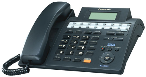 تلفن با سیم پاناسونیک KX-TS4200