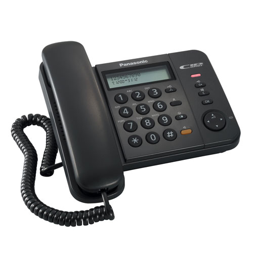 تلفن با سیم پاناسونیک KX-TS580MX