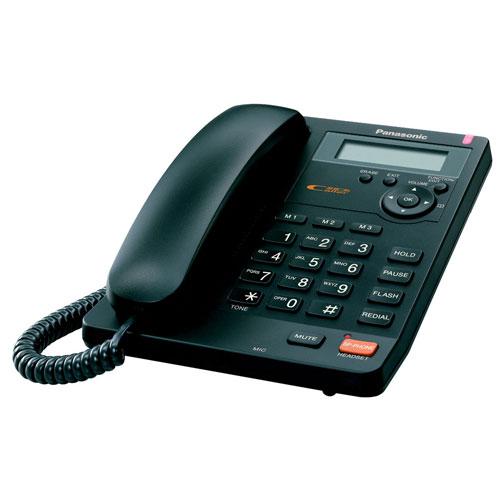 تلفن با سیم پاناسونیک KX-TS600