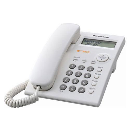 تلفن با سیم پاناسونیک KX-TSC11MX