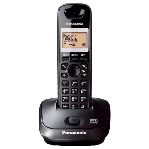 تلفن بی سیم پاناسونیک KX-TG2521-2522