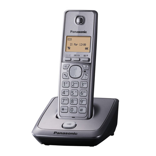 تلفن بی سیم پاناسونیک KX-TG2711