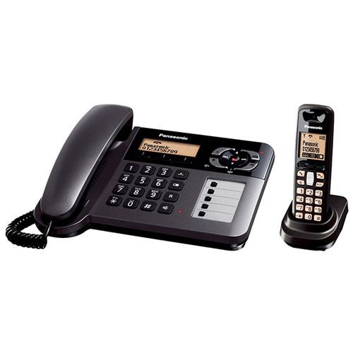 تلفن بی سیم پاناسونیک KX-TG6458BX