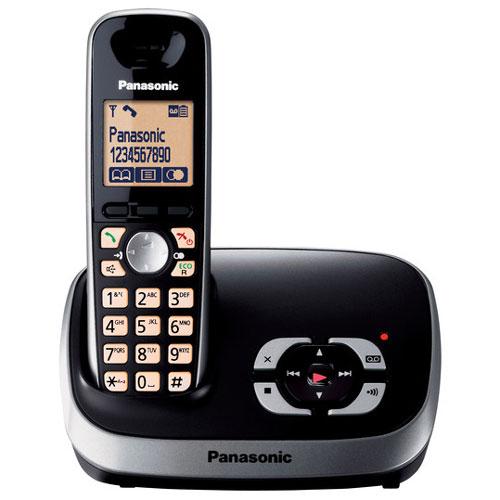 تلفن بی سیم پاناسونیک KX-TG6521