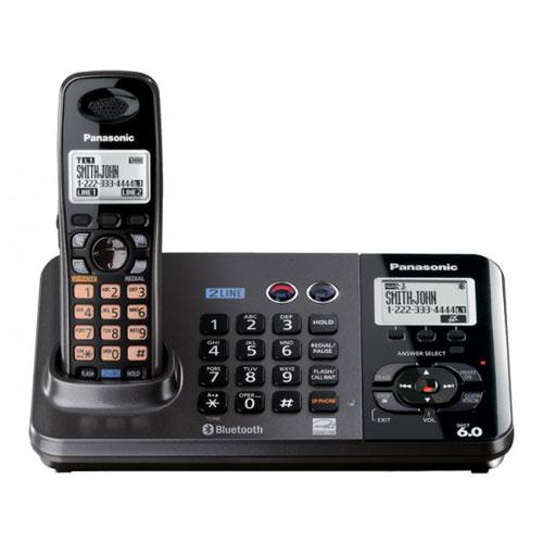 تلفن بی سیم پاناسونیک KX-TG9385BX