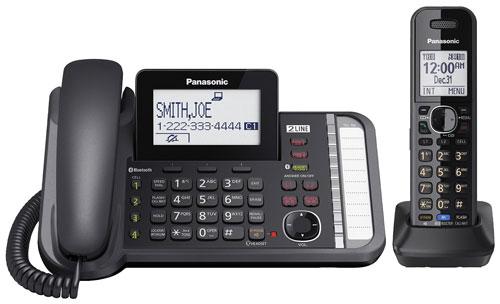 تلفن بی سیم پاناسونیک KX-TG9581-9582