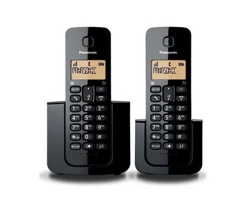 تلفن بی سیم پاناسونیک KX-TGB110-112
