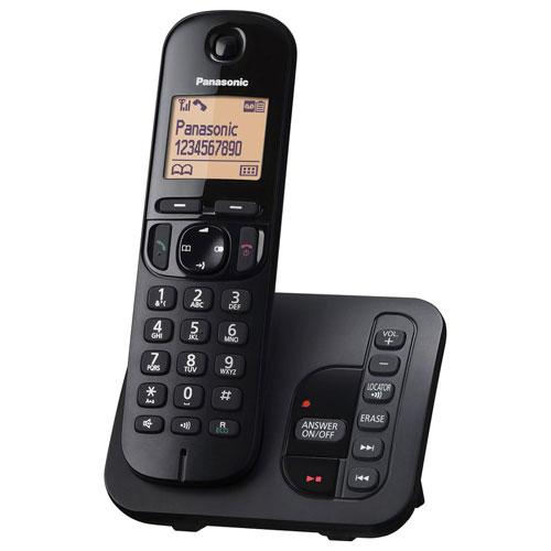 تلفن بی سیم پاناسونیک KX-TGC220-222