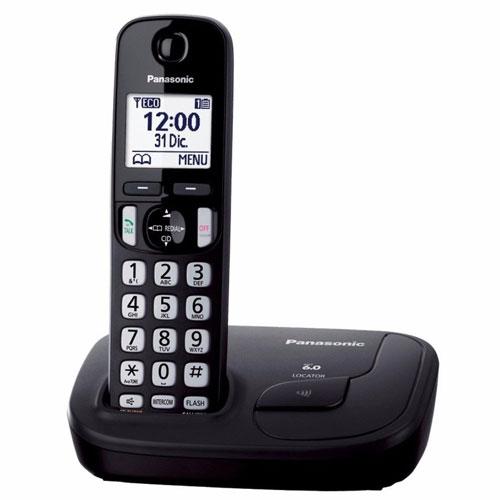 تلفن بی سیم پاناسونیک KX-TGD210-212