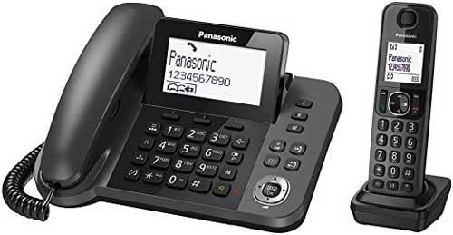 تلفن بی سیم پاناسونیک KX-TGF310