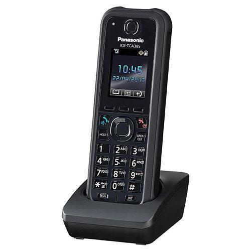 تلفن دکت پاناسونیک DECT KX-TCA385