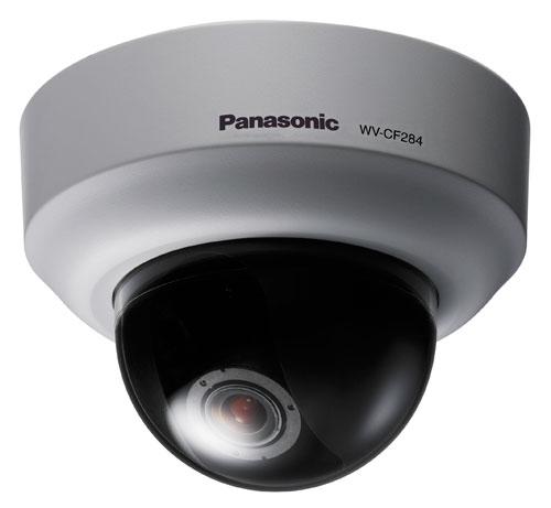 دوربین آنالوگ پاناسونیک WV-CF284