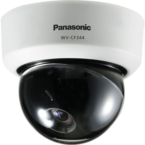 دوربین آنالوگ پاناسونیک WV-CF344