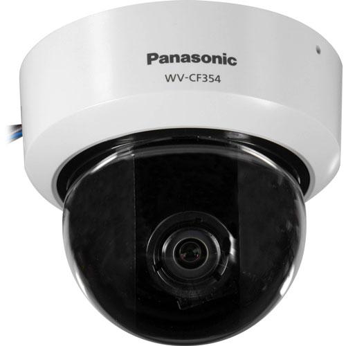 دوربین آنالوگ پاناسونیک WV-CF354