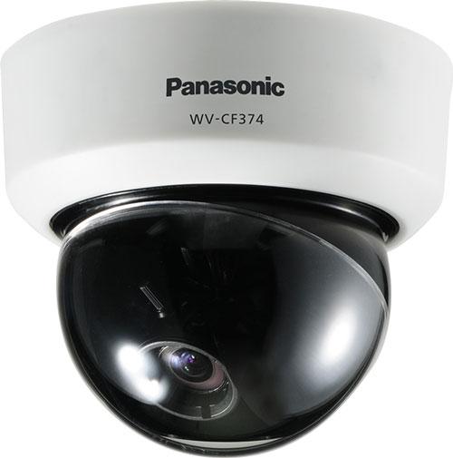 دوربین آنالوگ پاناسونیک WV-CF374