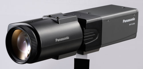 دوربین آنالوگ پاناسونیک WV-CL930 SERIES