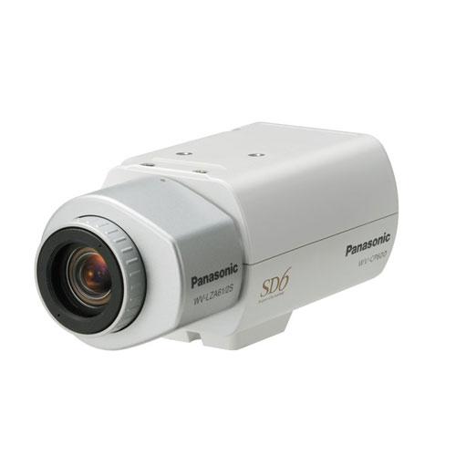 دوربین آنالوگ پاناسونیک WV-CP600