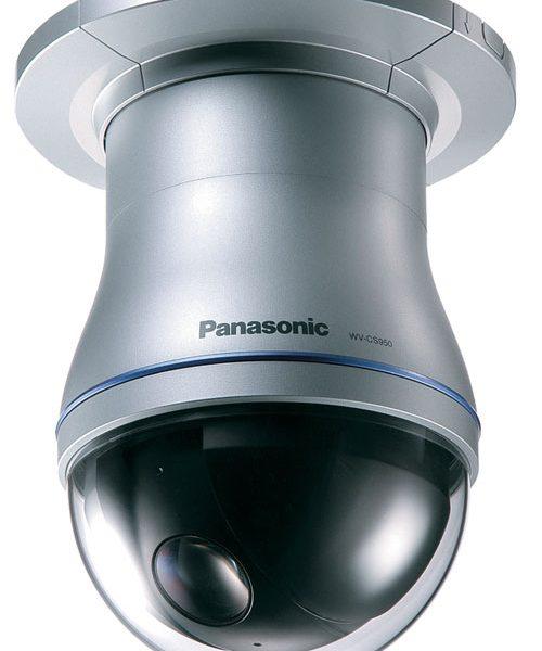 دوربین آنالوگ پاناسونیک WV- CS950
