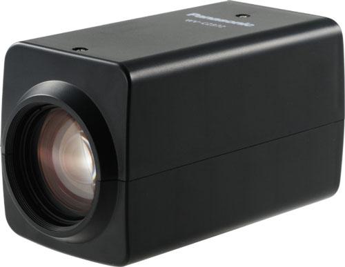 دوربین آنالوگ پاناسونیک WV-CZ392