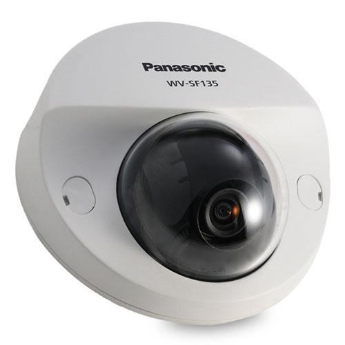 دوربین تحت شبکه پاناسونیک WV-SF135