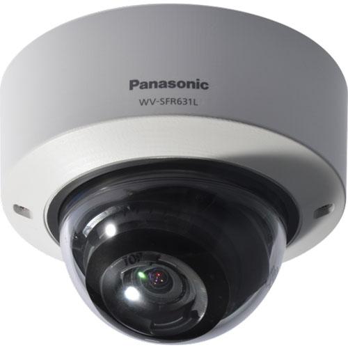 دوربین تحت شبکه پاناسونیک WV-SFR631L