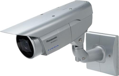 دوربین تحت شبکه پاناسونیک WV-SPW611L