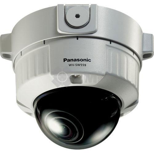 دوربین تحت شبکه پاناسونیک WV-SW559