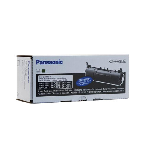 فکس تونر پاناسونیک Fax Toner KX-FA85E