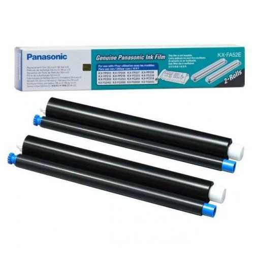 فکس رول پاناسونیک Fax Roll KX-FA52E
