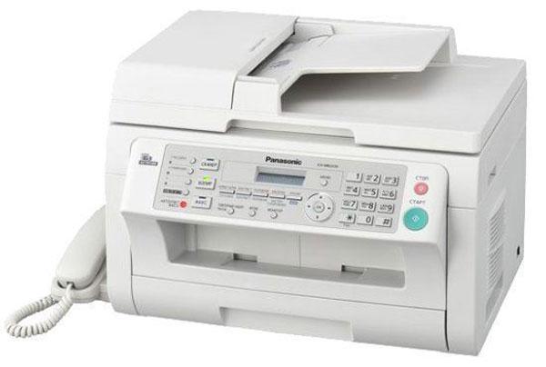 فکس پاناسونیک KX-MB2025