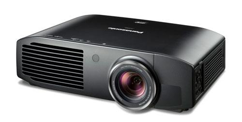 ویدئو پروژکتور پاناسونیک AE8000/AT6000