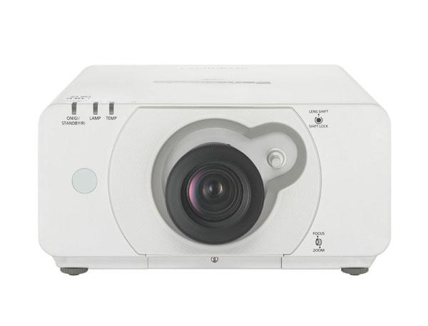 ویدئو پروژکتور پاناسونیک PT-DX500