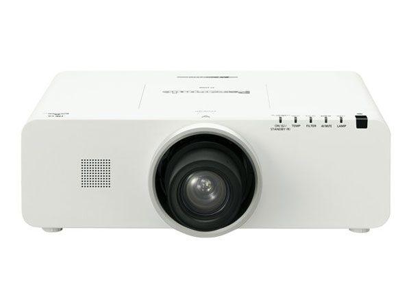 ویدئو پروژکتور پاناسونیک PT-EX500