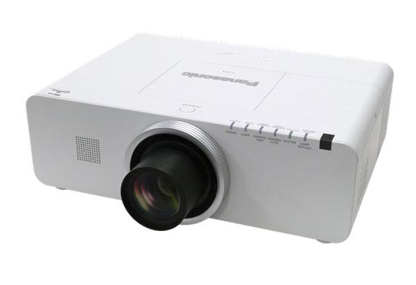 ویدئو پروژکتور پاناسونیک PT-EX600