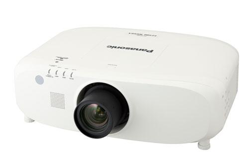 ویدئو پروژکتور پاناسونیک PT-EZ580