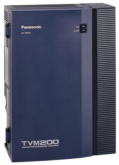 پاناسونیک VOICE MAIL KX-TVM200