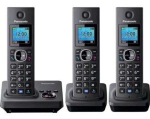 مزایای تلفن بیسیم پاناسونیک مدل KX-TG7863