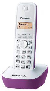 معرفی دو مدل گوشی بیسیم ساده پاناسونیک