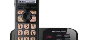 تلفن تک بیسیم پاناسونیک مدل KX-TG4731