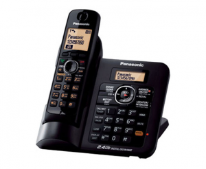 محصولات بیسیم کمپانی پاناسونیک مدل KX-TG3821