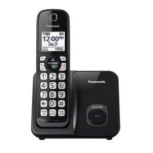معرفی قابلیت های تلفن بی سیم KX-TGD510 پاناسونیک